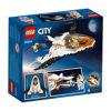 Obrázek z LEGO City 60224 Údržba vesmírné družice