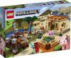 Obrázek z LEGO Minecraft 21160 Útok Illagerů