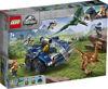 Obrázek z LEGO Jurassic World 75940 Útěk gallimima a pteranodona
