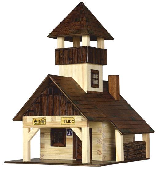 Obrázek z Walachia Turistická bouda