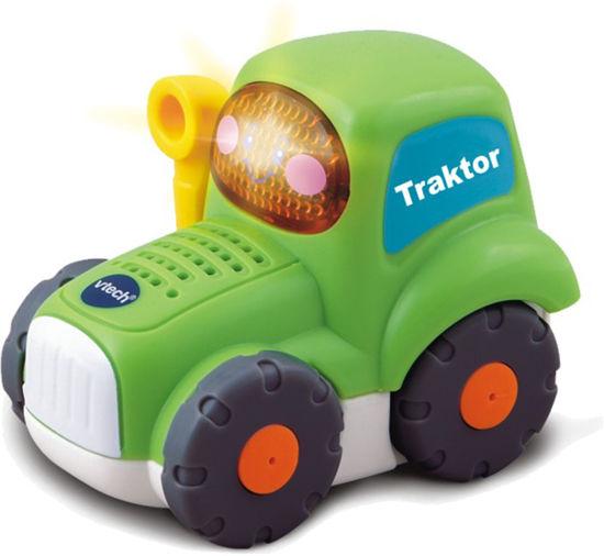 Obrázek z Vtech Tut Tut Traktor CZ