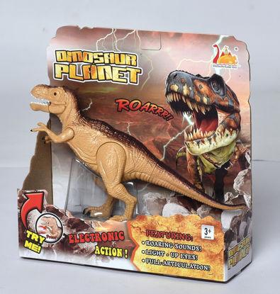 Obrázek Dinosaurus Velociraptor