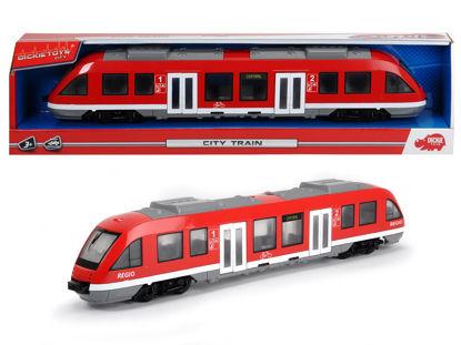 Obrázek Vlak City 45 cm