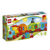 Obrázek z LEGO Duplo 10847 Vláček s čísly