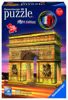 Obrázek z Vítězný oblouk (Noční edice) 3D puzzle