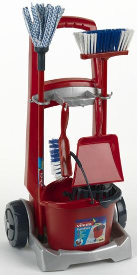 Obrázek z Vileda uklízecí vozík dětský