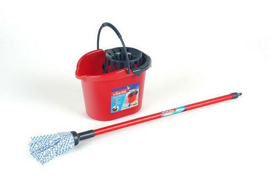 Obrázek z Vileda dětský kbelík s mopem