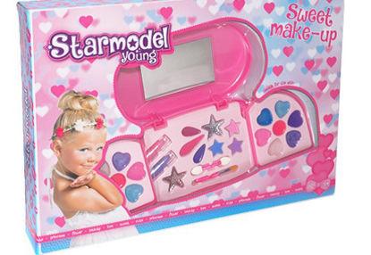 Obrázek Větší sada dětský make up