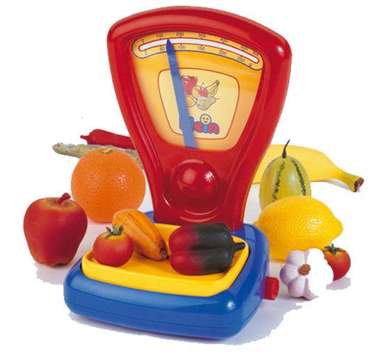 Obrázek z Váha na ovoce a zeleninu