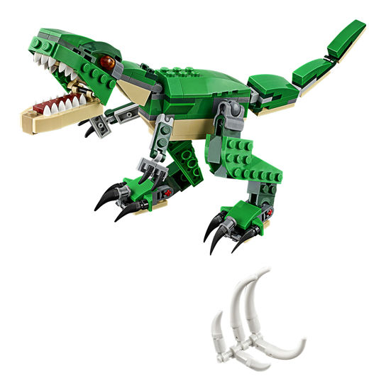 Obrázek z LEGO Creator 31058 Úžasný dinosaurus
