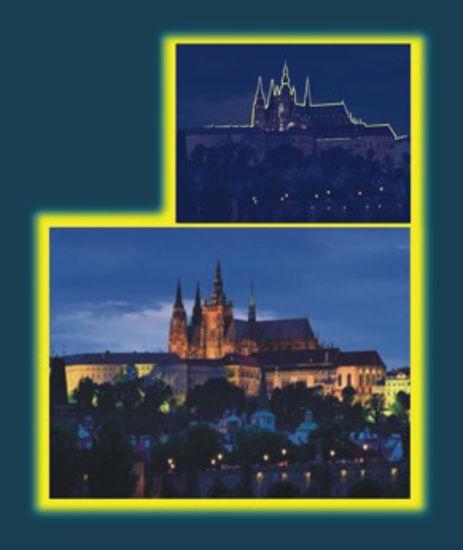 Obrázek z Večerní Praha 1000D star