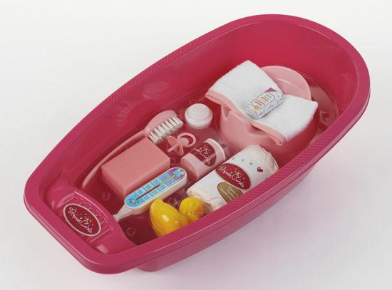 Obrázek z Velká vanička pro panenky