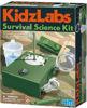 Obrázek z KidzLabs Věda o přežití