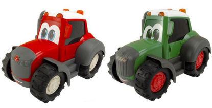 Obrázek Traktor Happy