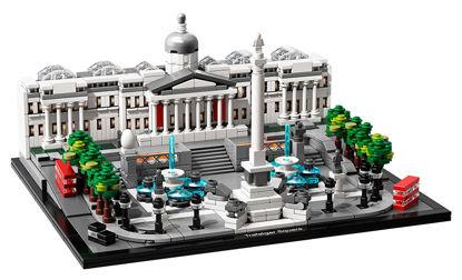 Obrázek LEGO Architekt 21045 Trafalgarské náměstí