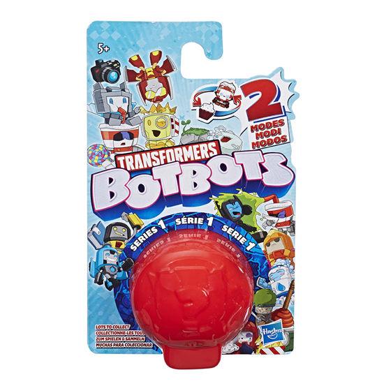 Obrázek z TRA BotBots Blind box překvapení