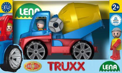 Obrázek Auto Truxx domíchávač