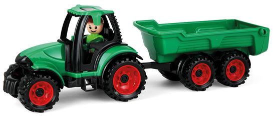 Obrázek z Truckies traktor s vlečkou