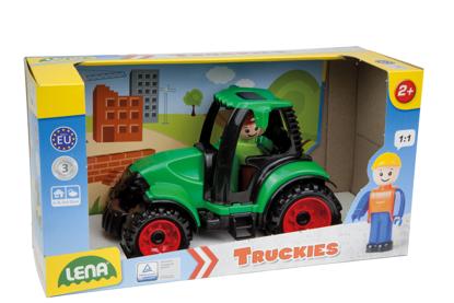 Obrázek Truckies traktor