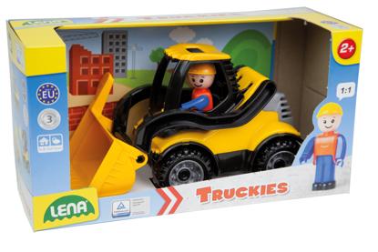 Obrázek Truckies nakladač