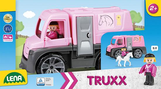 Obrázek z TRUXX koňský transport