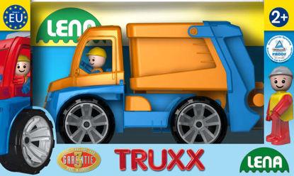 Obrázek Auto Truxx popeláři