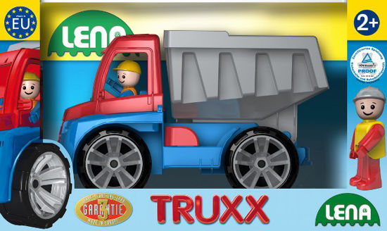 Obrázek z Truxx  auto sklápěčka