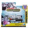 Obrázek z Transformers Cyberverse figurka 1 krok transformace