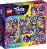 Obrázek z LEGO Trolls 41254 Trollové a rockový koncert