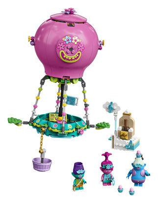 Obrázek LEGO Trolls 41252 Trollové a let balónem