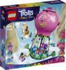 Obrázek z LEGO Trolls 41252 Trollové a let balónem