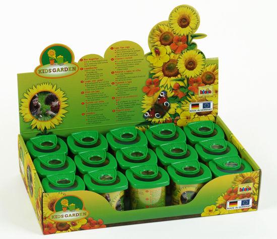 Obrázek z Zahradní dětská lupa