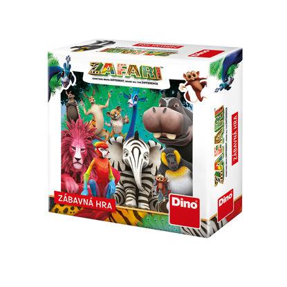 Obrázek ZAFARI Dětská hra