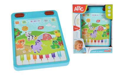 Obrázek Zábavný dětský tablet