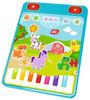 Obrázek z Zábavný dětský tablet