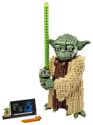 Obrázek LEGO Star Wars 75255 Yoda™