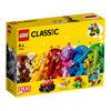 Obrázek z LEGO Classic 11002 Základní sada kostek
