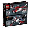 Obrázek z LEGO Technic 42092 Záchranářský vrtulník