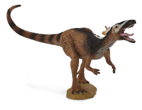 Obrázek z Dinosaurus Xiongguanlong