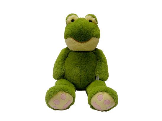 Obrázek z Plyšová Žába velká