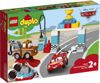Obrázek z LEGO Duplo 10924 Závodní den Bleska McQueena
