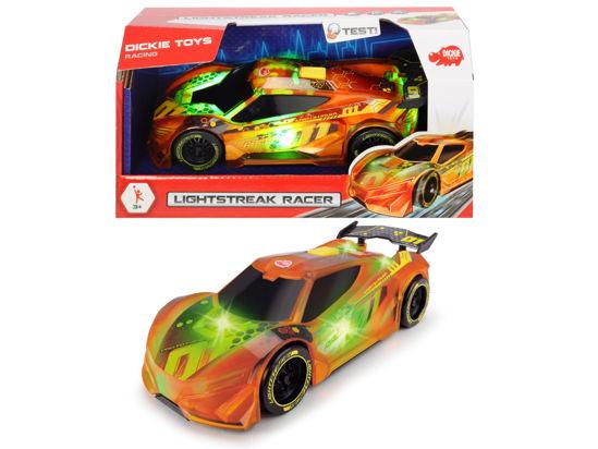 Obrázek z Závodní auto Lightstreak