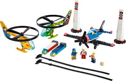 Obrázek LEGO City 60260 Závod ve vzduchu