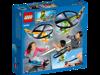 Obrázek z LEGO City 60260 Závod ve vzduchu