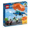 Obrázek z LEGO City 60208 Zatčení zloděje s padákem