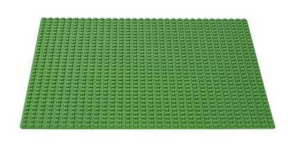 Obrázek LEGO Classic 10700 Zelená podložka na stavění