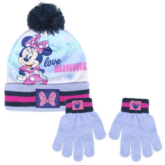 Obrázek z Zimní set Minnie