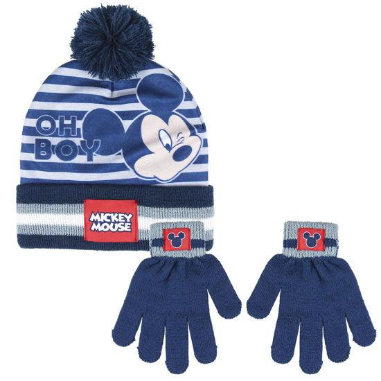Obrázek z Zimní set Mickey