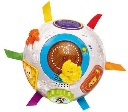 Obrázek Vtech Neposlušný míček