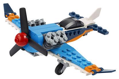 Obrázek LEGO Creator 31099 Vrtulové letadlo